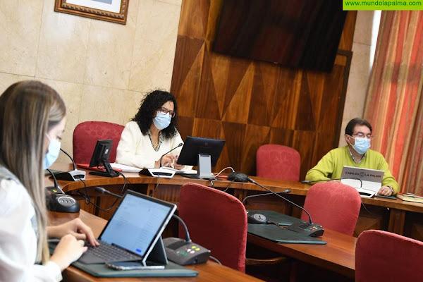 El Cabildo define la estrategia para impulsar la participación ciudadana y crecer como gobierno abierto