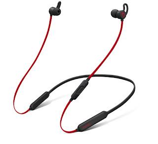 Source: Beats. The BeatsX wireless earphones.
