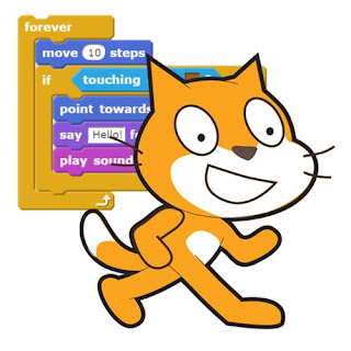 Library Summer Training Programme on Google Scratch - Register Now