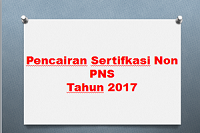 Tunjangan Profesi Guru (Sertfikasi) Non PNS 2017 Cair Senin Besok