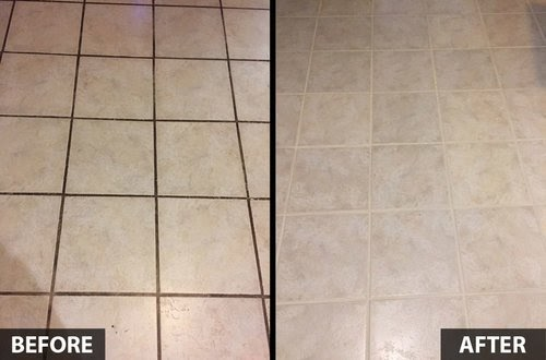 Commercial Tile Cleaning Services to Keep Your Business Clean