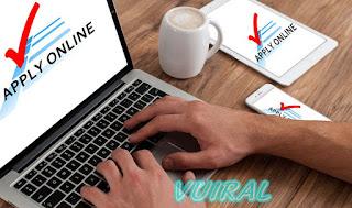 Tips Melamar Kerja Via Online Agar Diterima Pihak Perusahaan