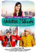 Sinopsis Film Film ABDULLAH v TAKESHI (2016)