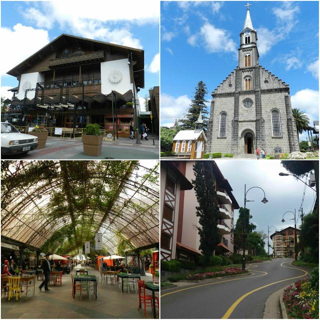 Gramado (RS): Os melhores tours guiados, ingressos para atrações e descontos na gastronomia