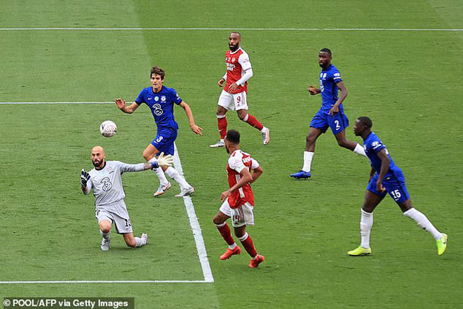 Arteta tri ân Pep, Aubameyang vô địch FA Cup có vĩ đại hơn Messi - Ronaldo?