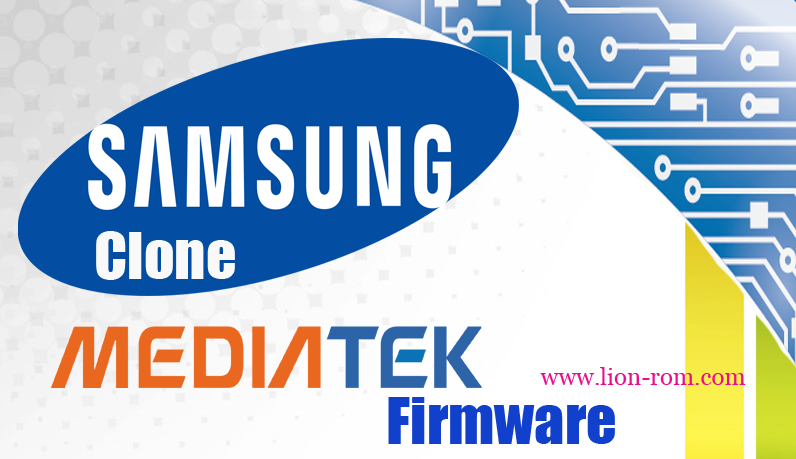 Samsung SM-G532F MT6582 Flash File Firmware - Lion-Rom