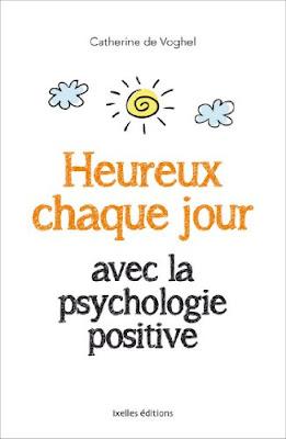 Heureux chaque jour avec la psychologie positive PDF drivepdf