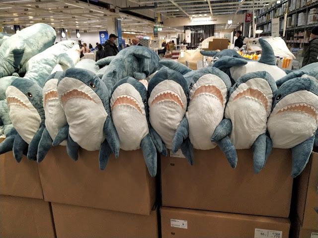 IKEA всегда рада всем покупателям!