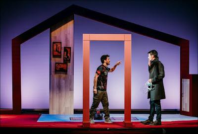'Cádiz' en el Teatro Lara