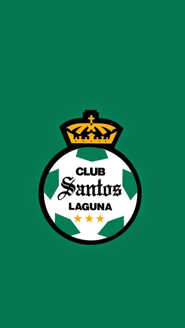 Santos laguna fc
