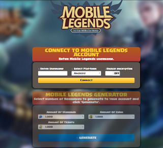 Vopi.me/ml || How to Hack Diamond Mobile Legends [Free] From vopi. me/ml/