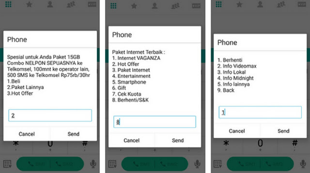 Cara Berhenti Paket Combo Sakti Telkomsel