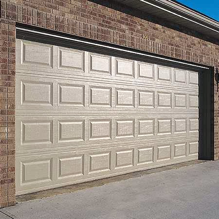 buying the garage doors