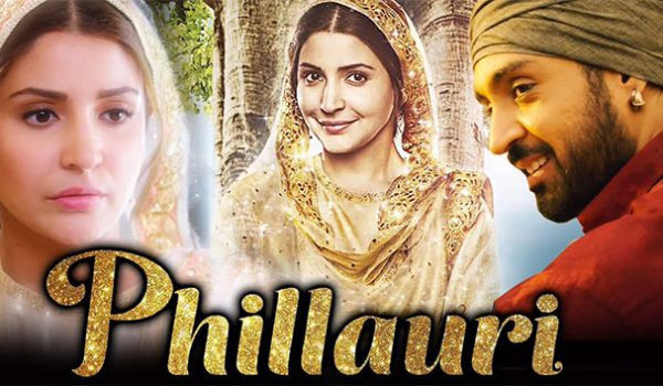 Phillauri (2017) Hindi 720p Web-HD 1.1GB