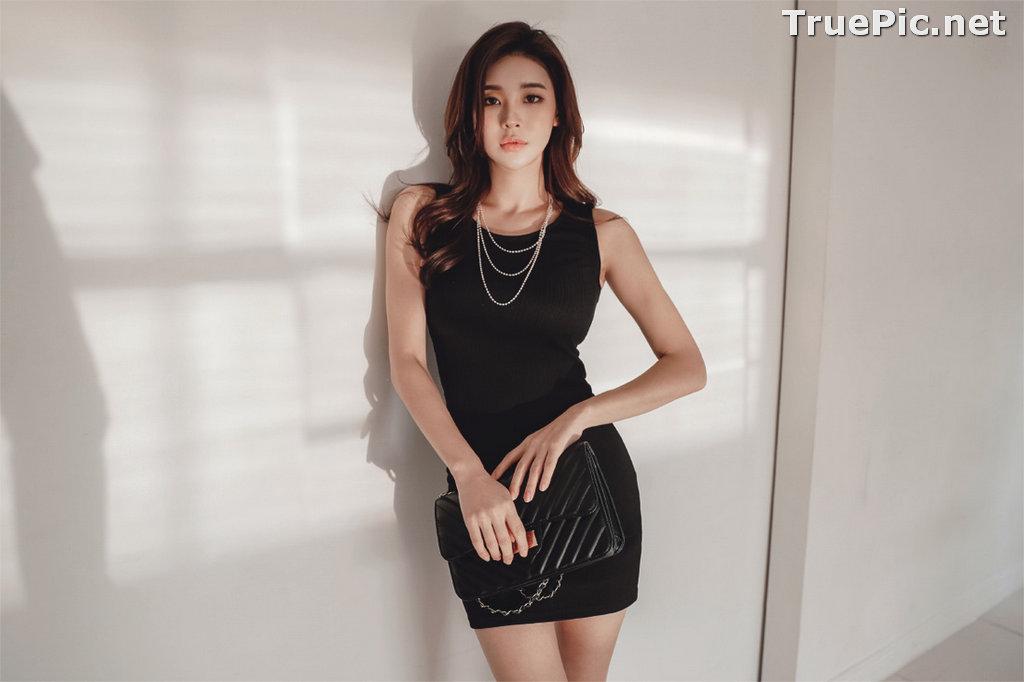 Image Korean Beautiful Model – Park Da Hyun – Fashion Photography #2 - TruePic.net - Picture-4