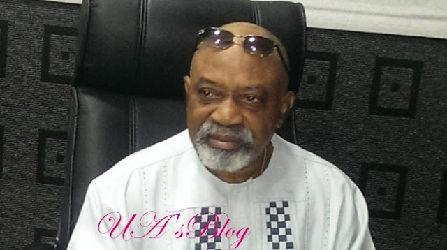 Ngige Lied About New Minimum Wage - Organised Labour