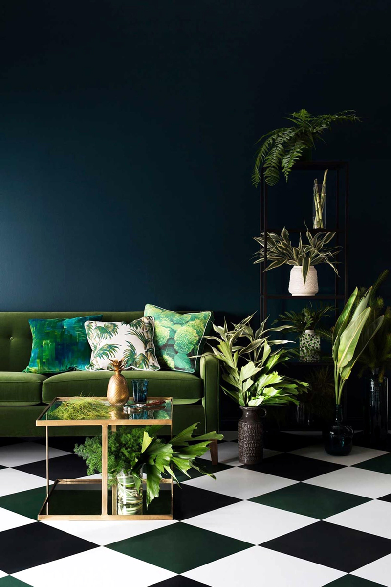 The Best Paint Colors for 2020