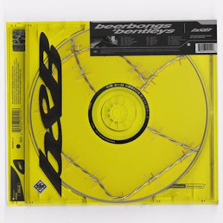 DOWNLOAD FREE MP3: Post Malone – Takin Shots BAIXAR MUSIC