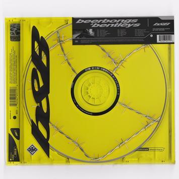 DOWNLOAD FREE MP3: Post Malone – Takin Shots