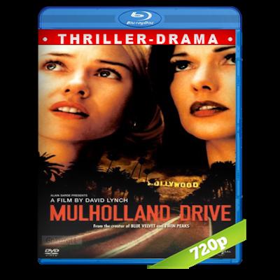 Sueños, Misterios Y Secretos (2001) BRRip 720p Audio Trial Latino-Castellano-Ingles 5.1