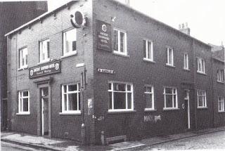 Ancient Shepherd Bold Street Bolton