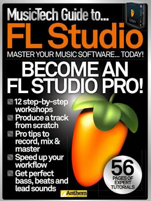 كتاب MusicTech Guide To FL Studio
