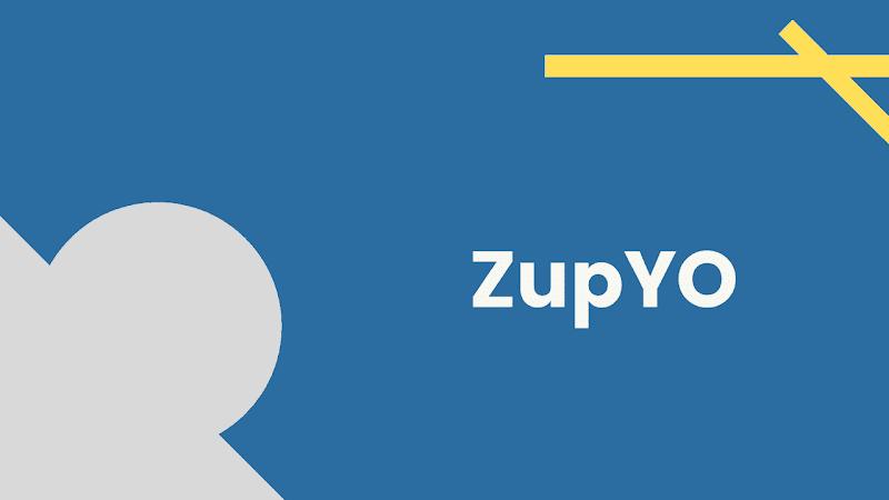 ZupYo - Exclusive Random Chatroom(2020) | Unlocked
