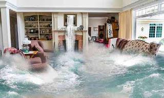 Cara Mencegah Banjir Masuk Ke Rumah Pada Musim Hujan Tiba