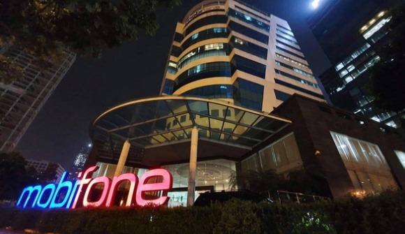 Các lãnh đạo MobiFone liên quan vụ AVG bị khởi tố