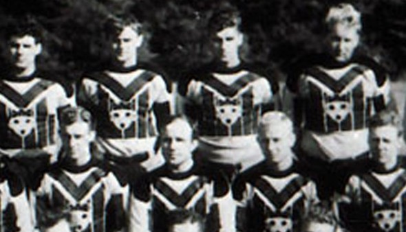 308a48b55e2 1933 Pittsburgh Pirates Pittsburgh Steelers (99) Pittsburgh Steelers 1954  uniform ...