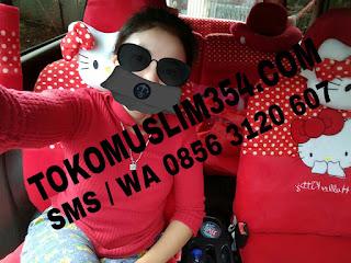 Sarung Jok Mobil Avanza Xenia Hello Kitty