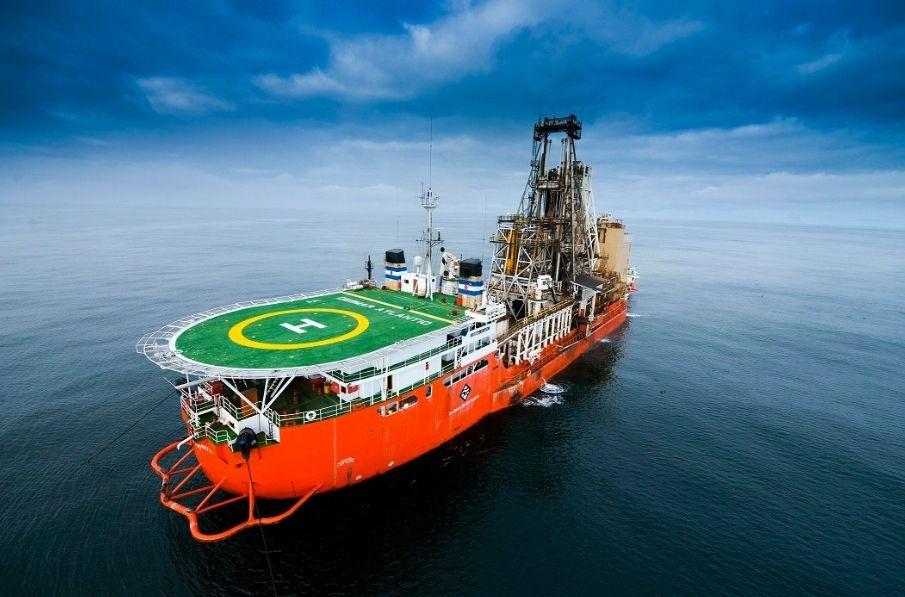 Namíbia terá o maior navio-mina para extrair diamantes do fundo do mar