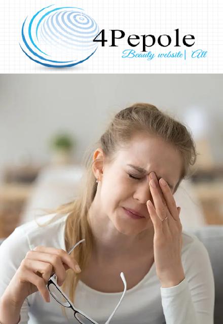 العناية بالجسم,العناية بالعين ,جفاف العين,متلازمة العين.أسباب جفاف العين,أعراض جفاف العين,علاجات منزلية للعيون الجافة,العيون الجافة,علاج العيون الجافة,
