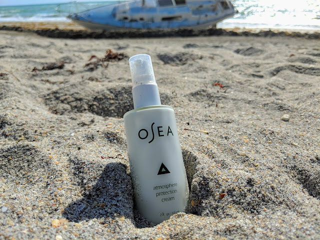 OSEA Malibu Atmosphere Protection Cream GWP