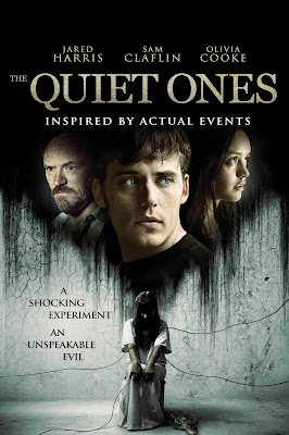 The Quiet Ones [2014] [DVD] [R1] [NTSC] [Latino]