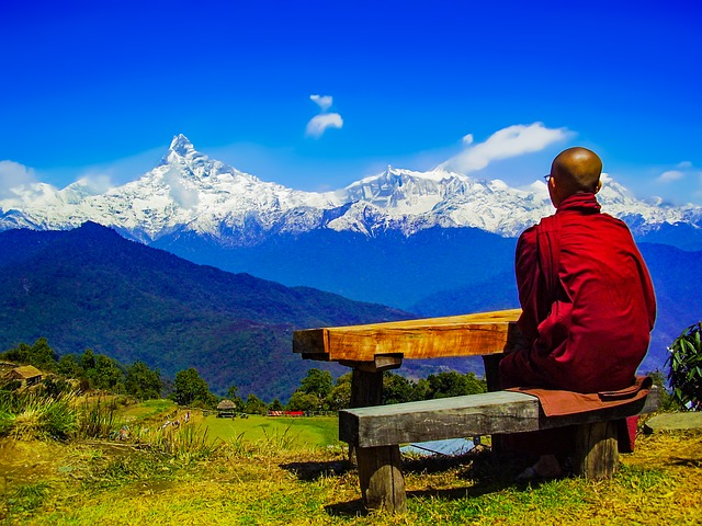 8 Top Rated Tourist Attractions in Nepal - 8 Best Places