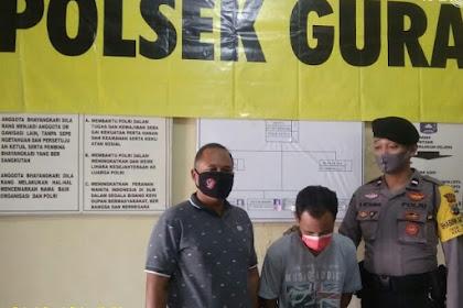 Edarkan Pil Koplo, Pemuda Kediri Diringkus Polisi