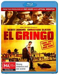 El Gringo 2012 Hindi Dubbed Full Movie Dual Audio HD 480p