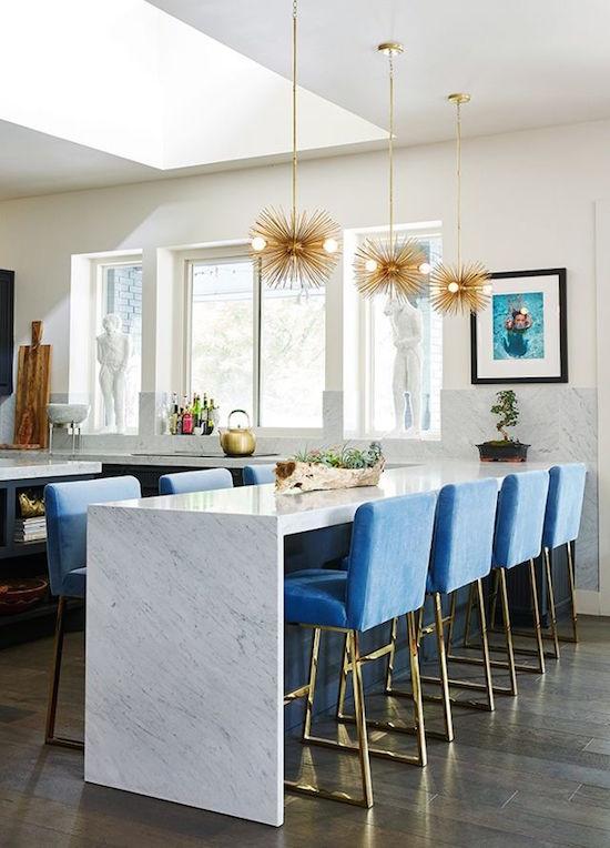 The Zhush Peeking Into Designer S Homes