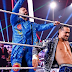 WWE Draft poderá separar Andrade, Angel Garza e Zelina Vega em definitivo