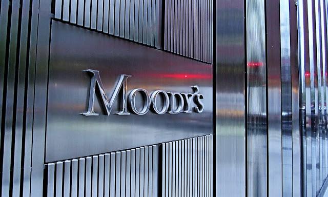 Moody's asigna al Perú el grado de inversión A3 con perspectiva estable
