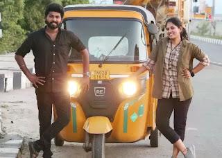 Kannan Aishwarya Auto Driving