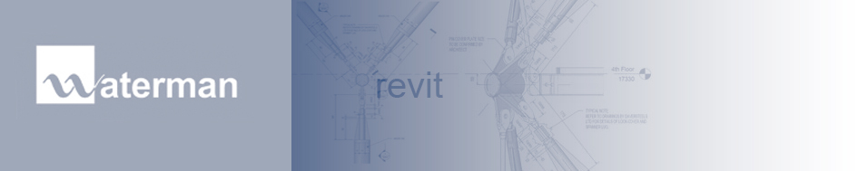 Revit @ Waterman
