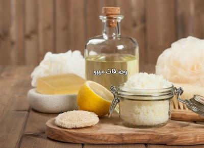 لن تتخيلي مدى فائدة سكرب السكر والليمون على بشرتك