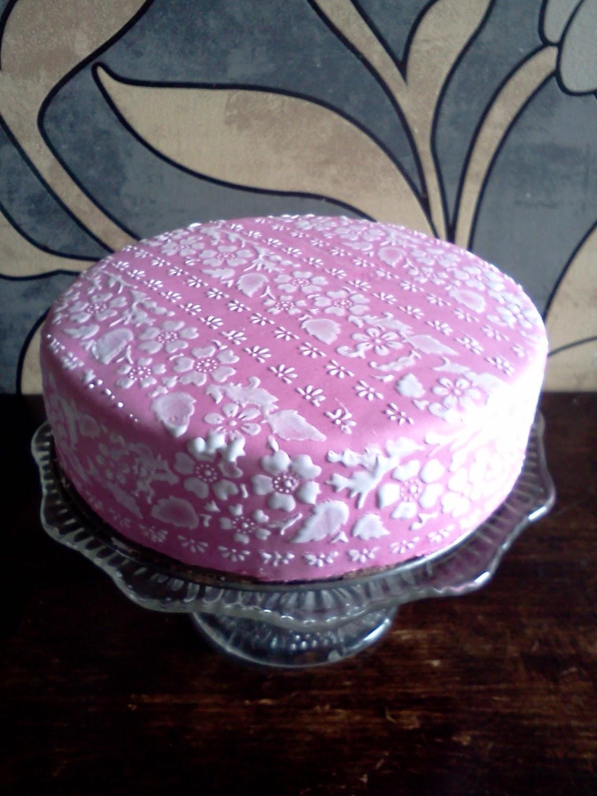 Judi S Cakes Galeria