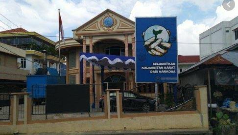Alamat Lengkap dan Nomor Telepon BNN Kabupaten/Kota Se-Kalimantan Barat