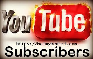 Resiko dan kerugian membeli subscriber youtube
