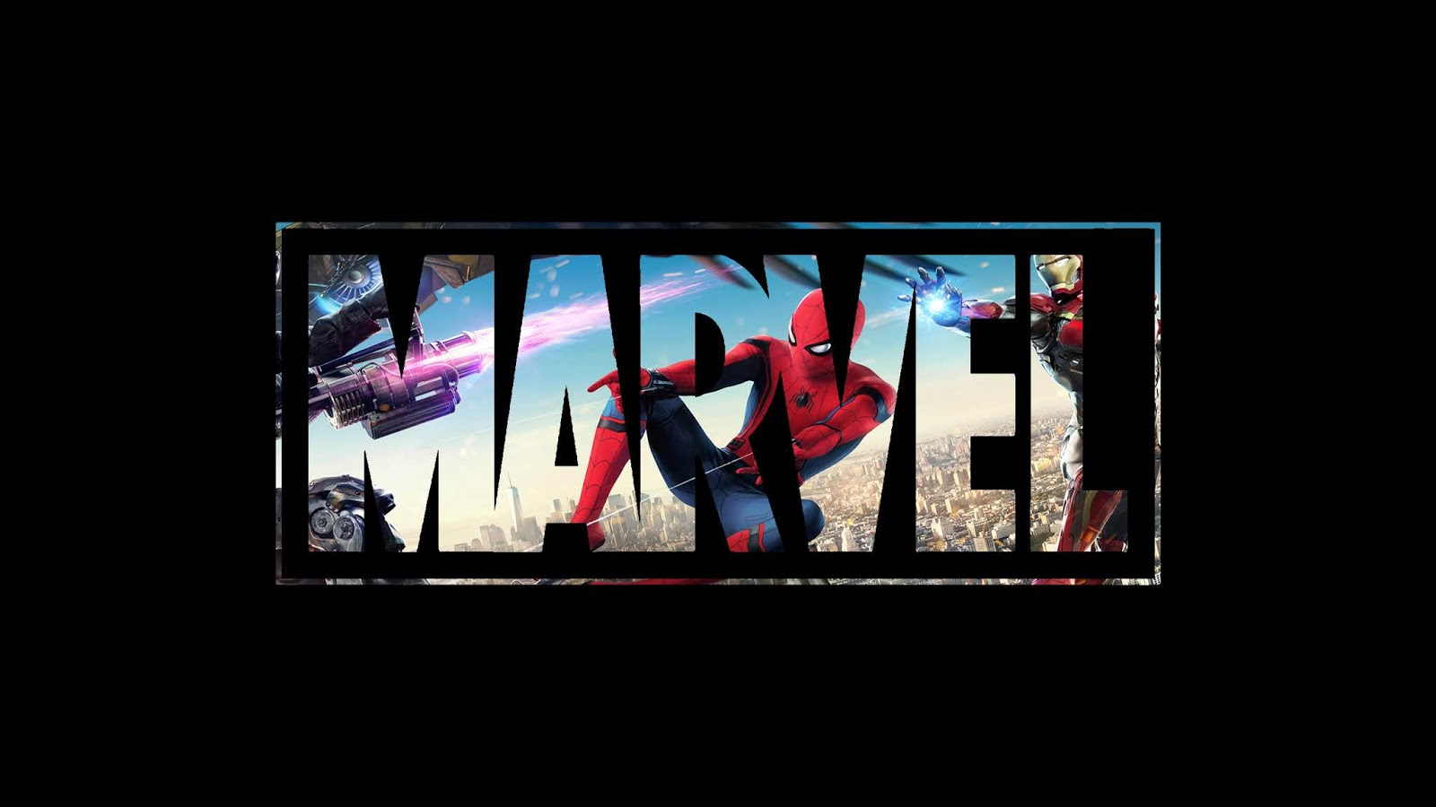 Marvel desktop wallpaper