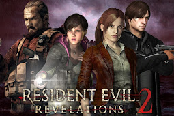 How to Download Game Resident Evil Revelations 2 for Computer or Laptop