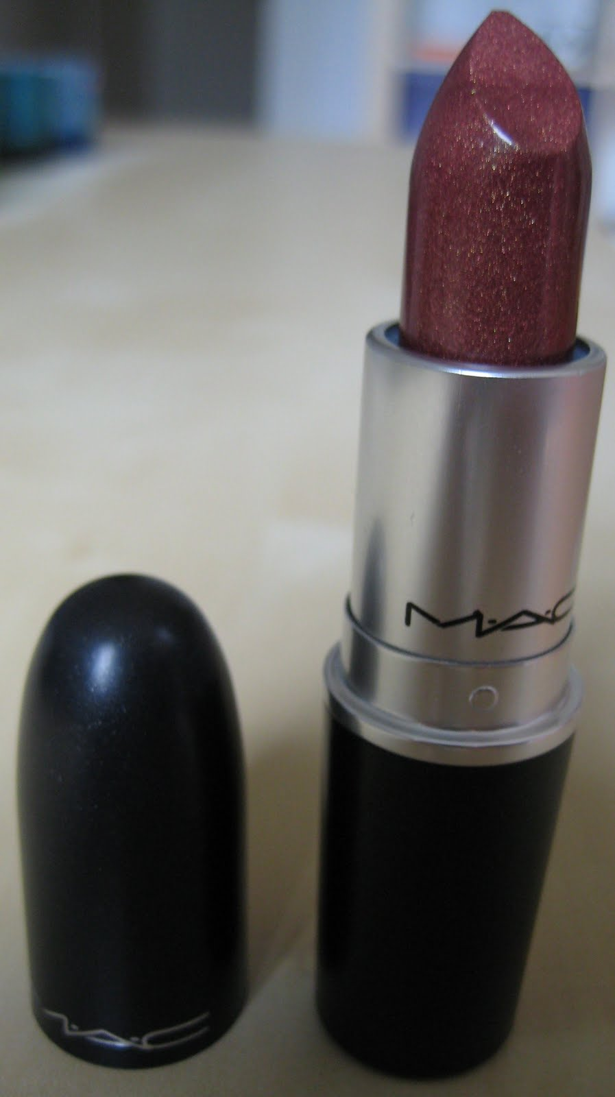 Mac Oh Darling Review Giveaway: Past, Present, Future: MAC Lipstick Oh, Oh, Oh